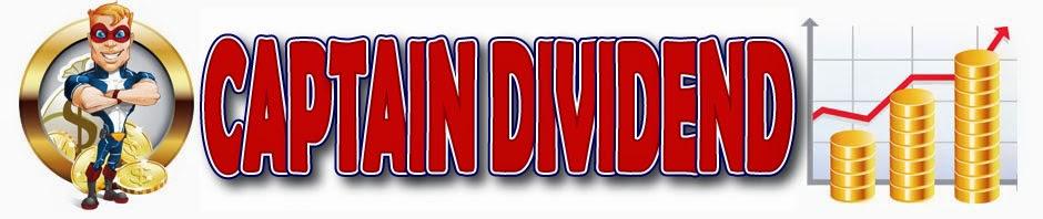 Captain Dividend
