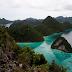 Daya Tarik Kepulauan Wayag