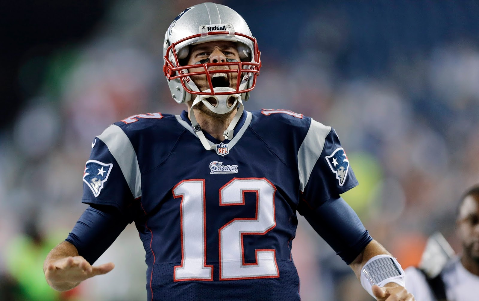 New England Patriots Tom Brady Is Angry Frustrated And Mad At The Starter Wire Diagram 2010 Seagrave Fire Apparatus Poor It So Hard Being Him