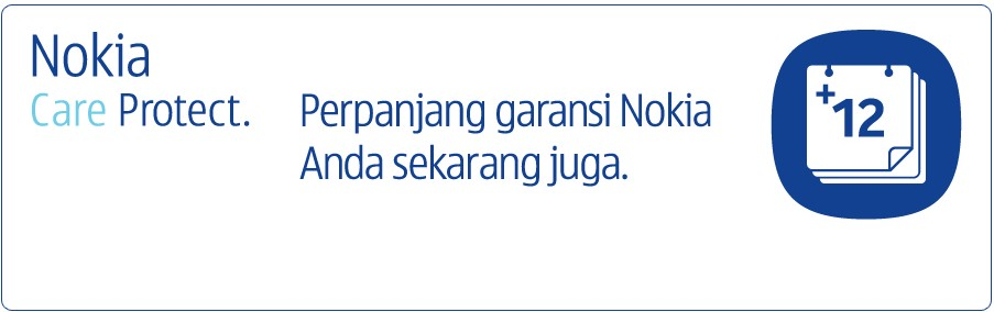 HARGA HP Apa Itu Nokia Care Protect Terbaru