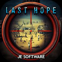 Last Hope Zombie Sniper 3D mod apk
