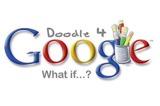 Doodle 4 Google logo 2012