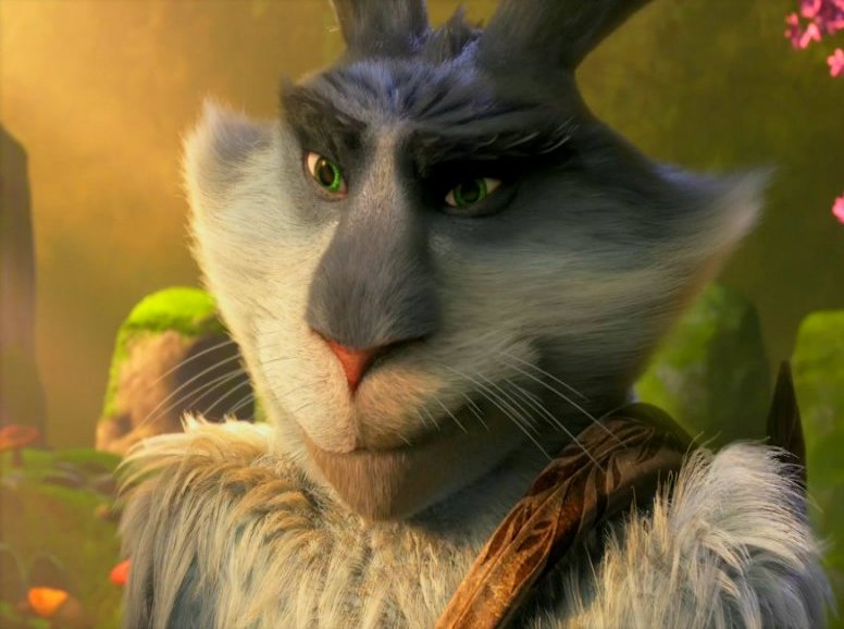 Sexy Beast Movie Rabbit
