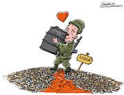 Dibujos .amp; dibujos: Amor profundo otan petroleo