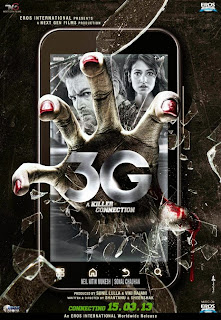 Watch 3G – A Killer Connection (2013) movie free online