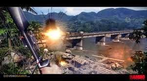 Game Rambo 9