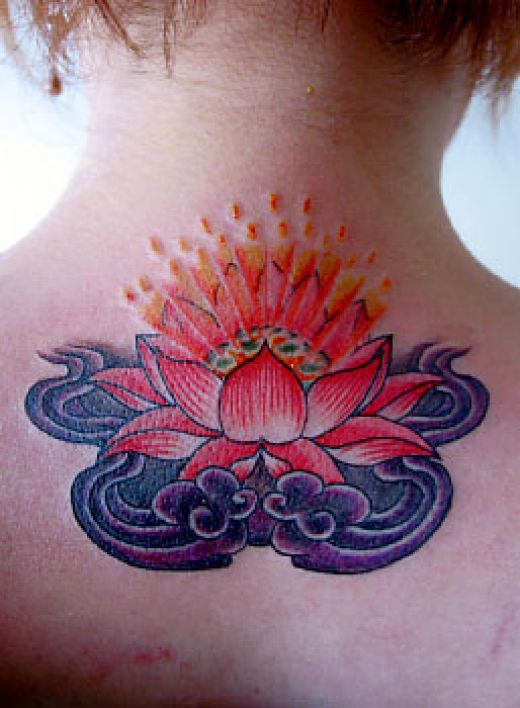 Lotus flower tattoos flower hd wallpapers images pictures tattoos