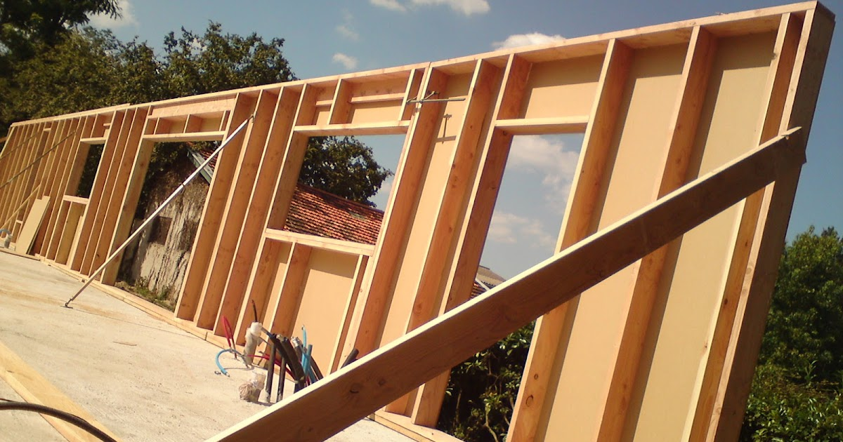 formation construction maison bois 28 images formation l ossature bois en zone sismique les  # Formation Construction Bois