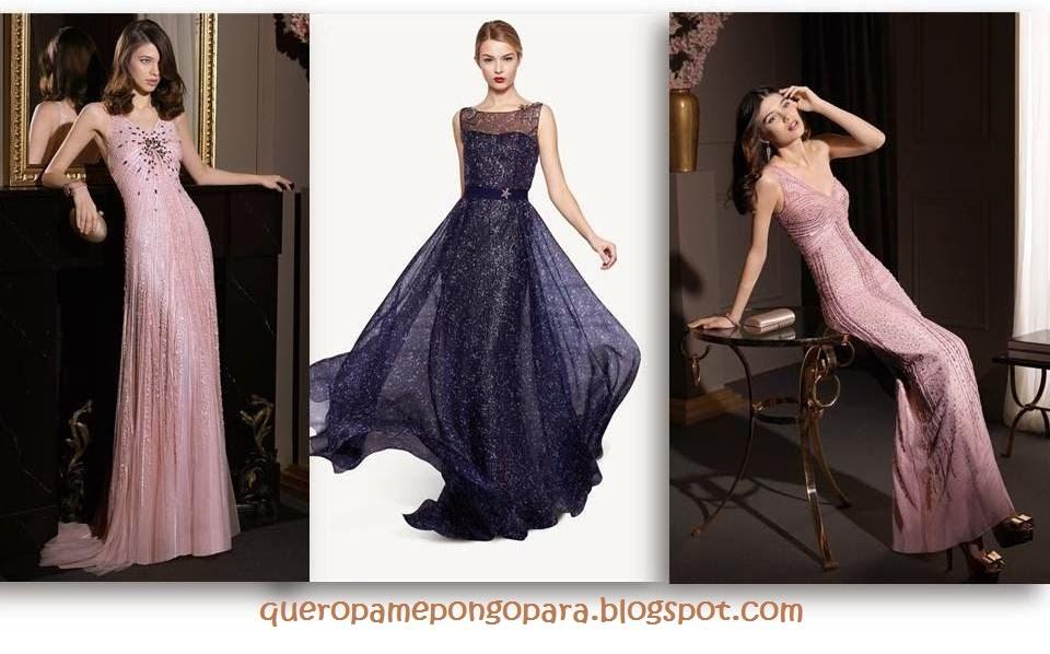 Que ropa me pongo para una boda de noche outfits para un for Boda en jardin de noche como vestir