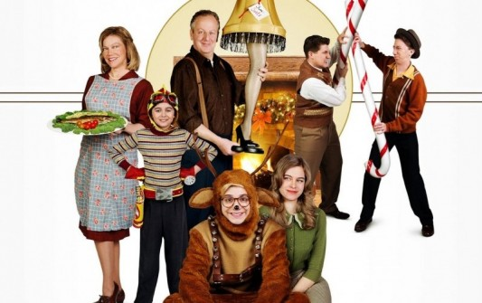 a christmas story 2 this review should have been timely to the season but netflix never delivered the disc until we reported it undelivered - Is A Christmas Story On Netflix