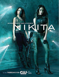 Nikita  Episódio 05 (S2E05) 2 Temporada - AVI + RMVB Legendado