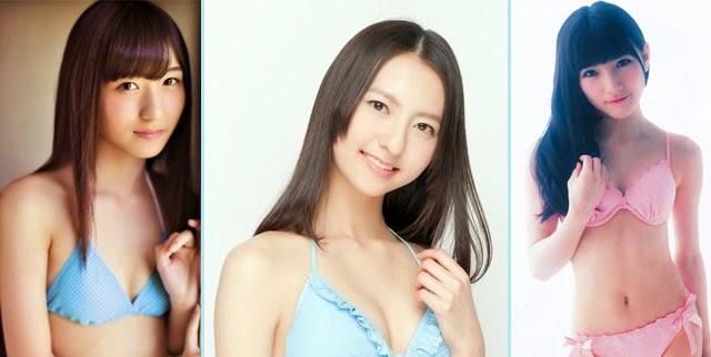 Member AKB48 Lainnya Bergabung Dalam Kolaborasi Kontes Gravure Solo