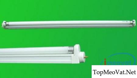 Mẹo hay sử dụng và sửa chữa bóng đèn