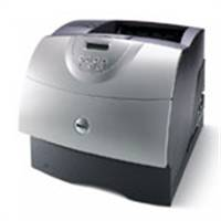 Dell W5300n Workgroup Laser Printer Driver