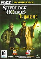 Sherlock Holmes The Awakened Remastered Edition Full Repack 1