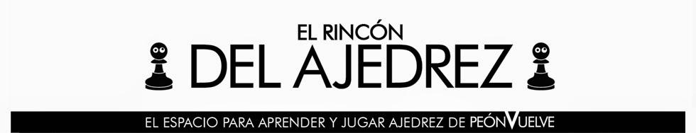 El Rincón del Ajedrez