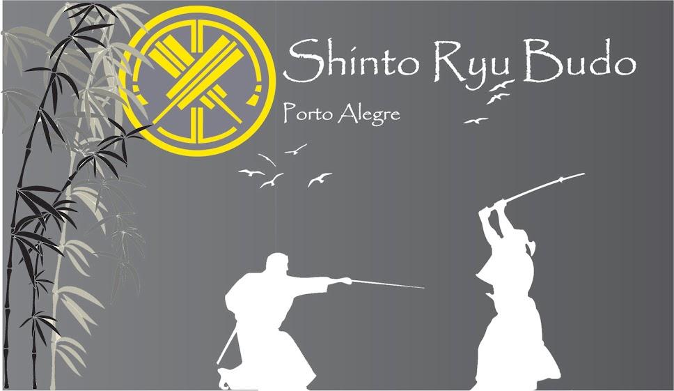 Shinto Ryu Budo - Porto Alegre- Brasil