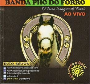 BANDA PHO DO FORRÓ