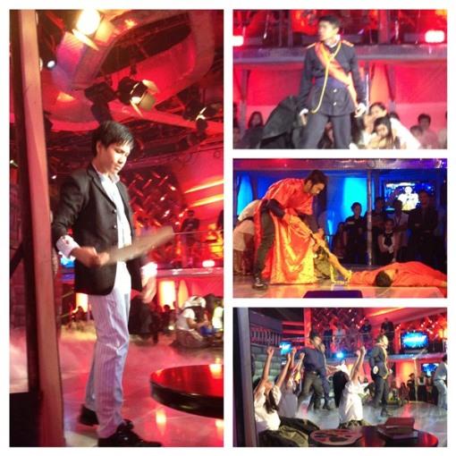 Agravante Family performance in Bida Kapamilya Round 2  Grand Finals