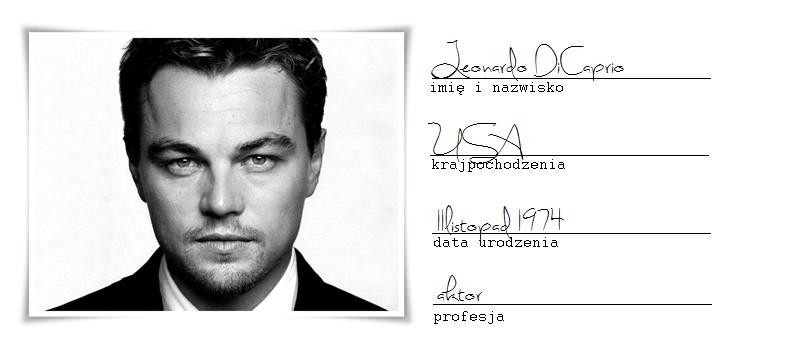 http://www.filmweb.pl/person/Leonardo.Dicaprio