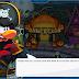 Halloween Party 2015 Guide - Rockhopper Bot