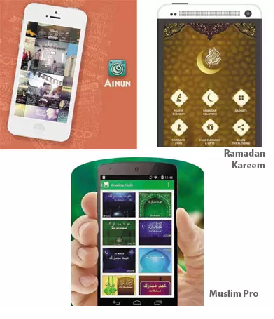 Lima Aplikasi Ramadan Menarik iOS Dan Android