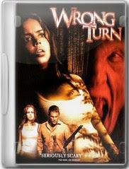 Camino Hacia el Terror (2003) Worng turn