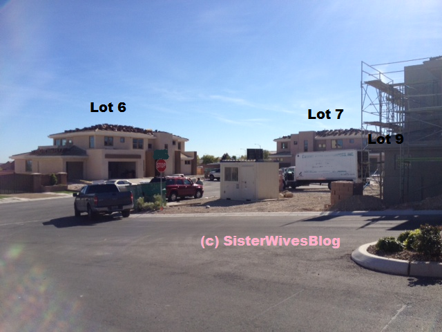 Sister Wives Blog What S Happening With Those Houses