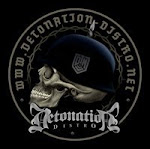 DETONATION DISTRO