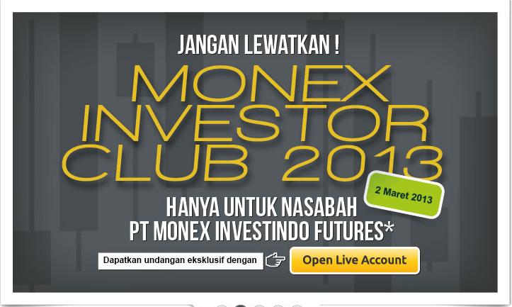 Monex forex indonesia