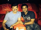 Boyapati Srinu DSP at Race Gurram Movie-thumbnail-6