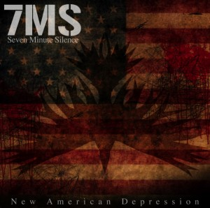 Download free Album Review Seven Minute Silence – New American Depression (EP)