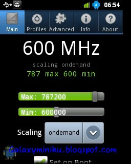 app overclock galaxy, aplicativo overclock para galaxy mini, download