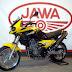 Jawa Motor, Sepeda Motor Merk Jawa