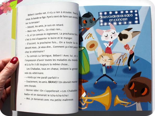 Coffret Chabadas de Daniel Picouly et Colonel Moutarde - Belin Jeunesse