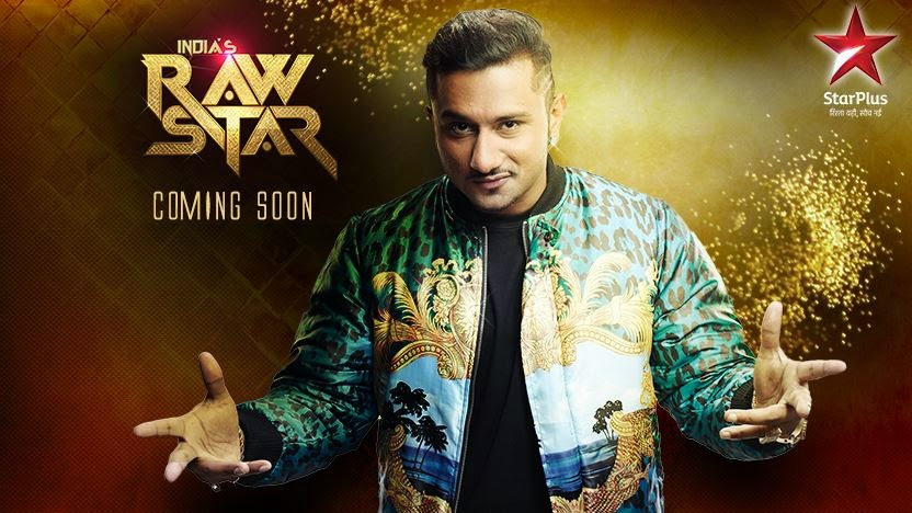 India's Raw Star 2014 wiki, Star plus Reality Show IRS Contestants list, Judges, Hosts
