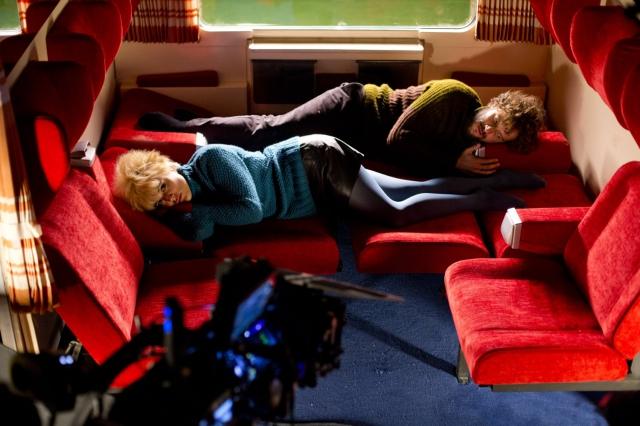 Hình ảnh phim Ruồng Bỏ