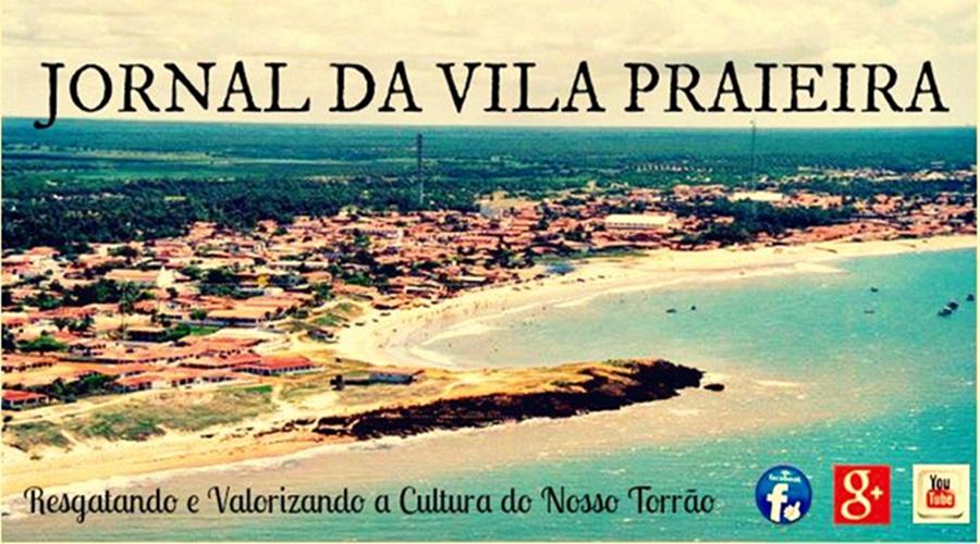 Jornal da Vila Praieira