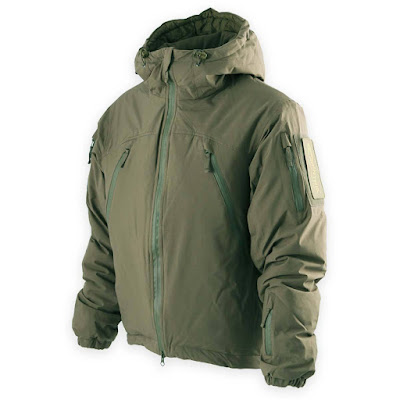 The Carinthia MIG (Medium Insulation Garment) is a top quality Insulated Jacket