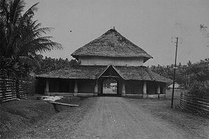 Sejarah Kerajaan Pajang ainut tijar   blogger