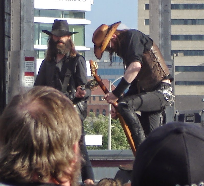 Solstafir at Maryland Deathfest XII