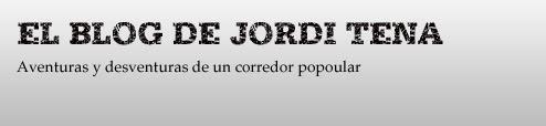 El blog de Jordi Tena