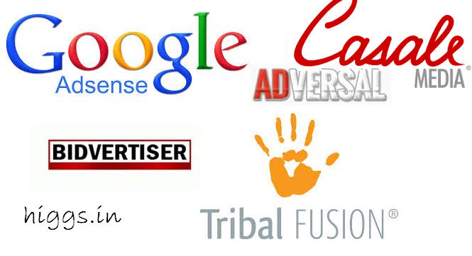 Top High Paying Best CPM Ad Networks for Blogger and Publishers
