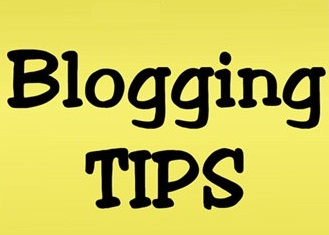 top blogging tips