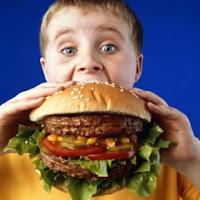 remède naturel acné fast-food