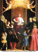 Patrono del blog è Sant'Ivo di Bretagna, al secolo Yves Hélory de Kermartin (n. 1253 - m. 1303).
