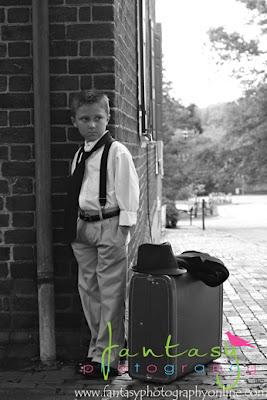 Child Photographers in Winston Salem NC Triad - Fantasy Photography, LLC