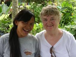 Bali, March 2012