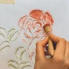 Consigli per la casa e l 39 arredamento decorare le pareti - Tecnica per decorare pareti ...