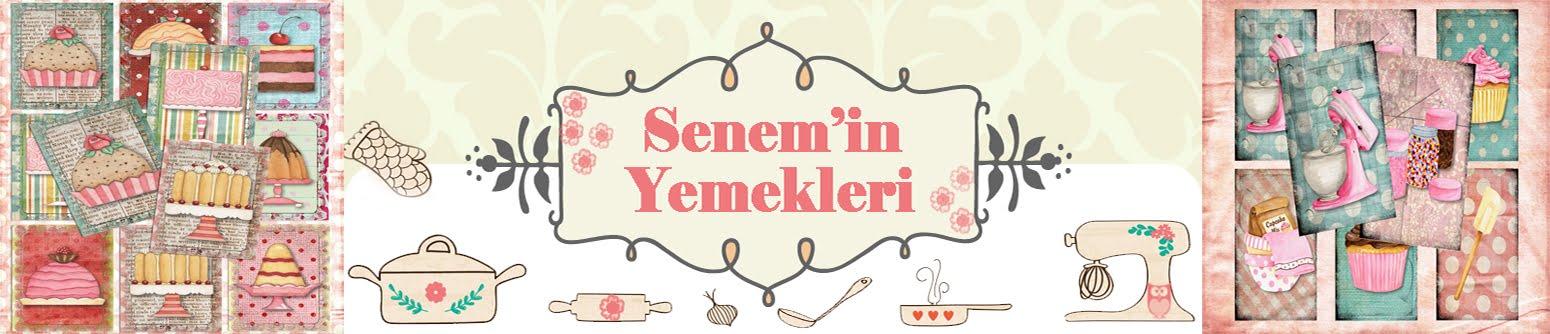 Senem'in Yemekleri